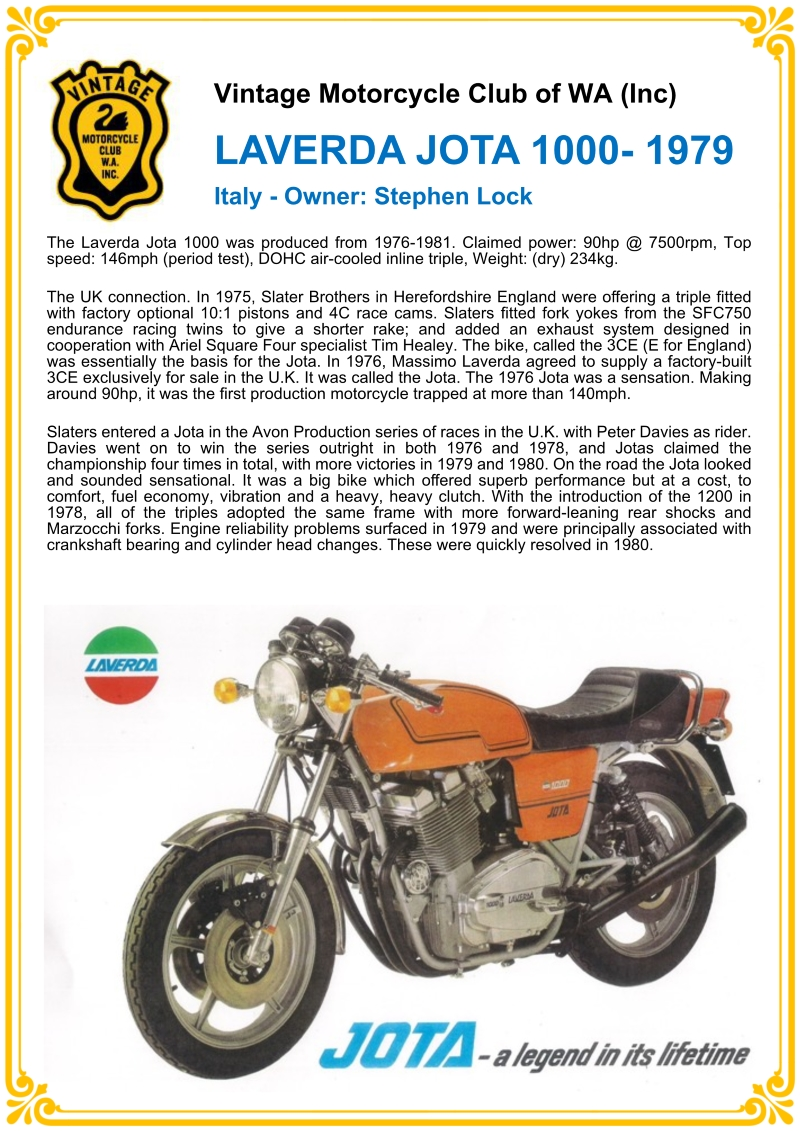 Classic Motorcycle Display – Old Iron Classic Motorcycle Show